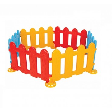 Pilsan children's playpen  Funny, 06203