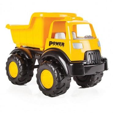 Pilsan  Power Truck, 06522