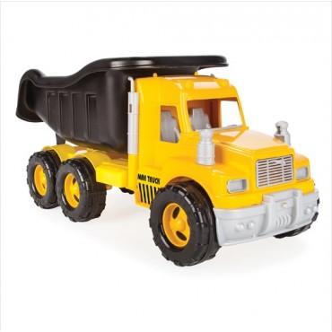 Pilsan Mack Truck, 06611