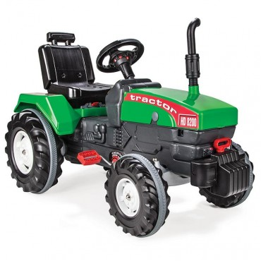 Pilsan children's  tractor with pedals  Super Tractor, 07294