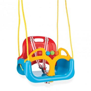Pilsan children's swing Samba Swing Blue, 06129