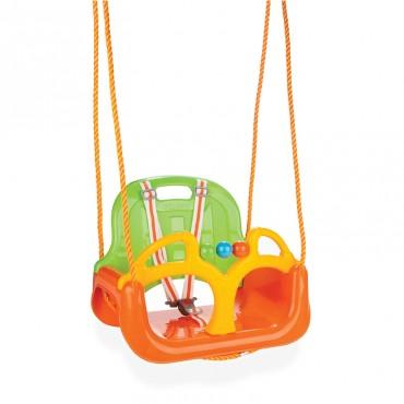 Pilsan Samba Swing Orange, 06129