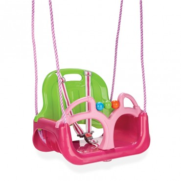 Pilsan Samba Swing Pink, 06129