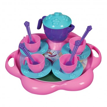 UCAR TOYS Tea set Ice World, 124