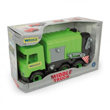 Wader middle truck ,32103